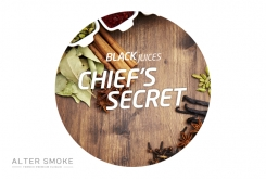 Chief's Secret
