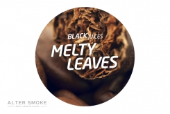 Meltea Leaves